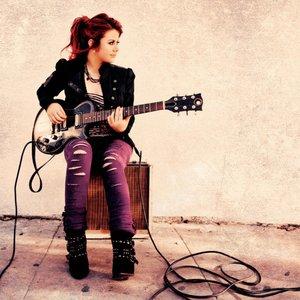Image for 'Allison Iraheta'