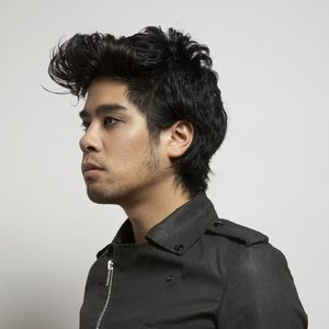 Image for 'Reuben Wu'
