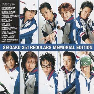 Image for 'Seigaku 3rd Regulars'