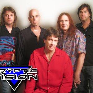 Bild für 'Cryptic Vision'