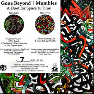 Image for 'Gone Beyond'