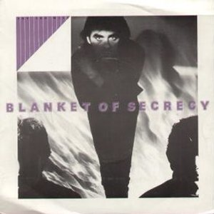 Image for 'Blanket of Secrecy'