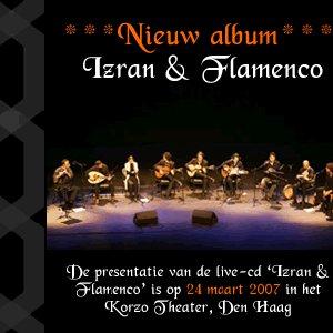 Image for 'Imetla-Izran&Flamenco'
