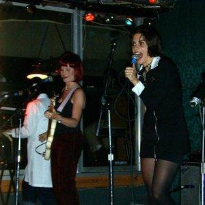 Image for 'Sissy Bar'