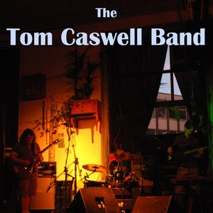 Image pour 'The Tom Caswell Band'
