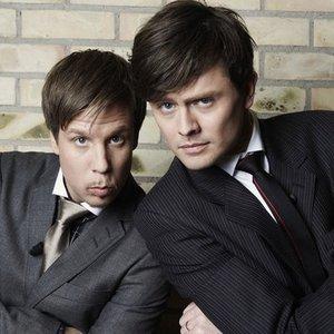 Image for 'Filip och Fredrik'