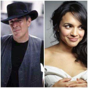 Image for 'Peter Malick Group featuring Norah Jones'