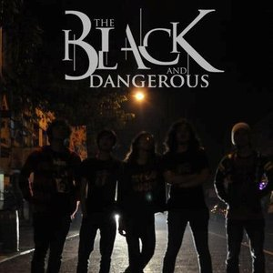 Image for 'The Black and Dangerous'