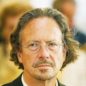 Image for 'Peter Handke'