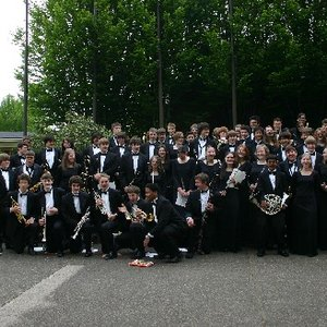 Image for 'The Laker Band'