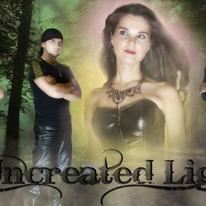 Image for 'Uncreated Light'