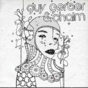 Bild für 'Guy Gerber & Chaim'