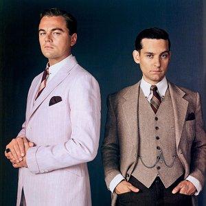 Bild für 'Leonardo DiCaprio & Tobey Maguire'