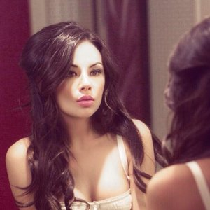 Image for 'Janel Parrish'