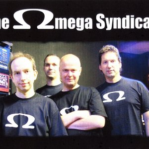 Image for 'The Omega Syndicate'