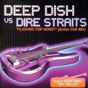 Image for 'Deep Dish vs. Dire Straits'