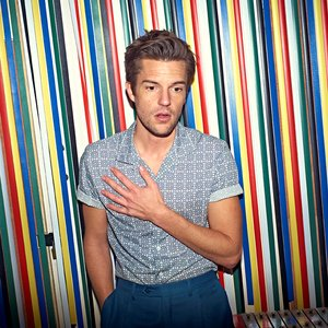 Image for 'Brandon Flowers'