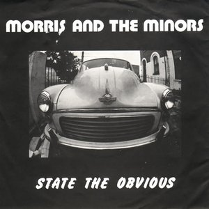 Image for 'Morris and the Minors'