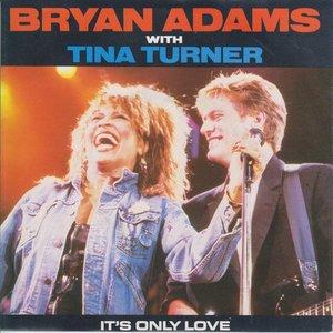 Image for 'Bryan Adams (with Tina Turner)'