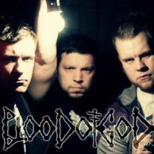 Bild för 'Blood of God'