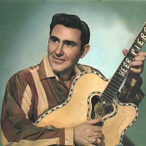 Immagine per 'Webb Pierce'