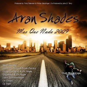 Image for 'Aran Shades'