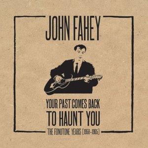 Image for 'John Fahey's Shuffle Band'