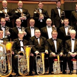 Immagine per 'The Grimethorpe Colliery Band'