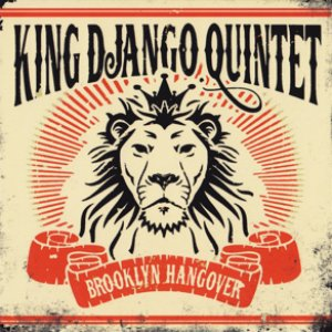 Image for 'King Django Quintet'