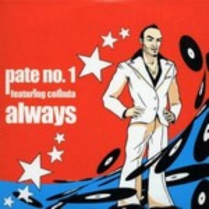 Image for 'Pate No. 1 feat. Colinda'