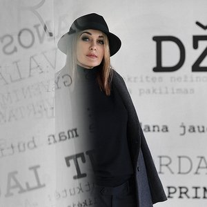 Image for 'Džordana Butkutė'