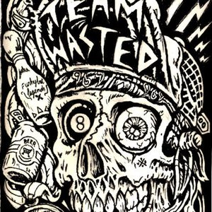Image for 'Team Wasted'
