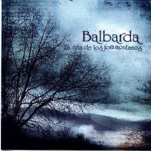 Image pour 'Balbarda'
