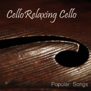 Image for 'Relaxing Cello Music'
