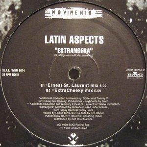 Immagine per 'Latin Aspects'