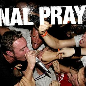 Immagine per 'Final Prayer'