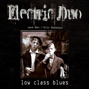 Image for 'Electric Duo'