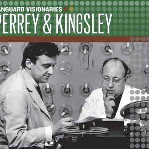 Image for 'Jean-Jacques Perrey & Gershon Kingsley'