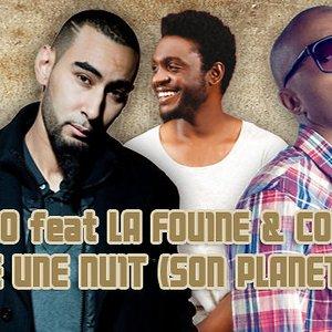 Image for 'La Fouine feat. Corneille  Soprano'