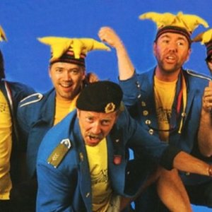 Imagen de 'Banana Airlines'