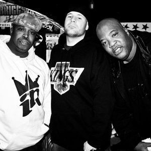 Image for 'M.O.P. & Snowgoons'