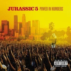 Image for 'Jurassic 5 Feat. Juju Of The Beatnuts'