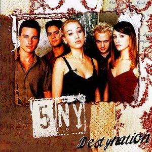 Image for '5 Ny'
