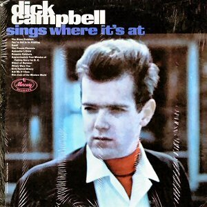 Bild für 'Dick Campbell'