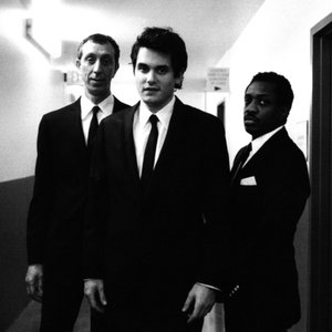 Image for 'John Mayer Trio'