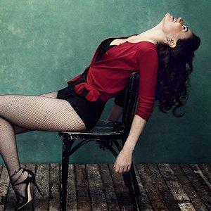 Bild für 'Idina Menzel'
