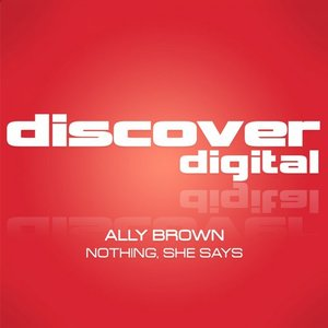 Image for 'Ally Brown'