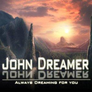 Image for 'John Dreamer'