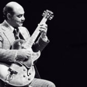 Image for 'Joe Pass & Paulinho da Costa'
