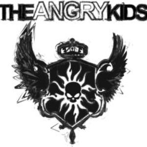 Image for 'The Angry Kids Feat. Nik Kersh'